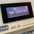 オスミウムコーター【HPC-20】プログラムバージョンアップ【Ver6】