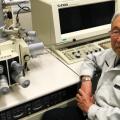 電子顕微鏡の歴史